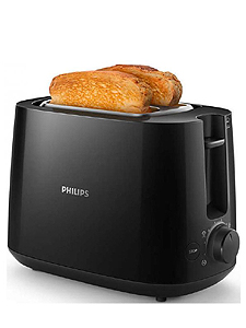 Тостер PHILIPS HD-2581 830Вт 2ломтика